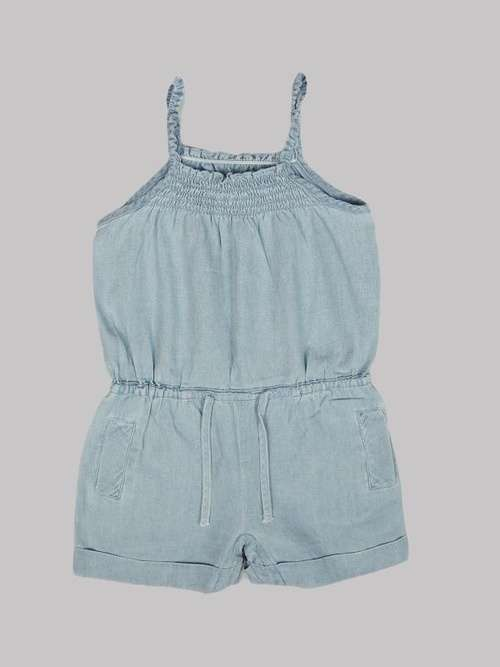 Combi Short fille 3 ans <br> 3 SUISSES