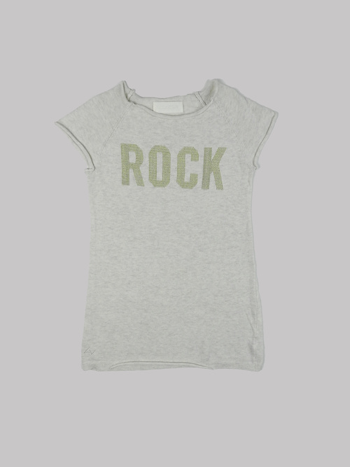 Robe fille 6 ans ZADIG & VOLTAIRE