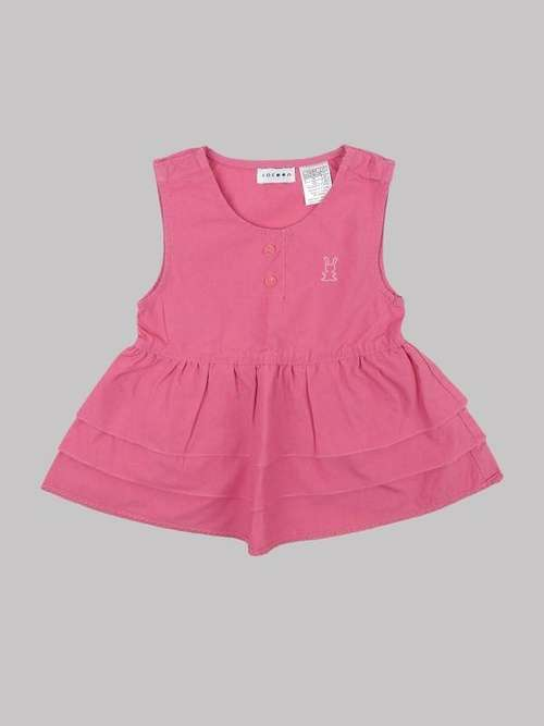 Robe fille 9 mois <br> COCOON