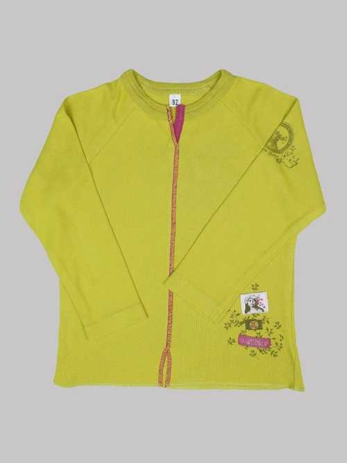 Sweat fille 3 ans <br> CAPTAIN TORTUE