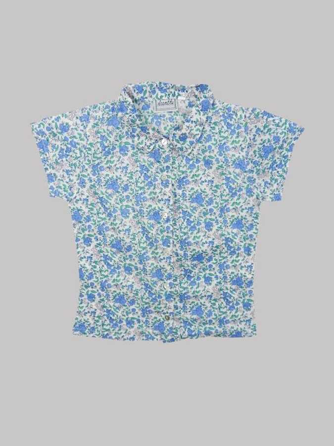 Chemise fille 3 ans <br> ACANTHE 0