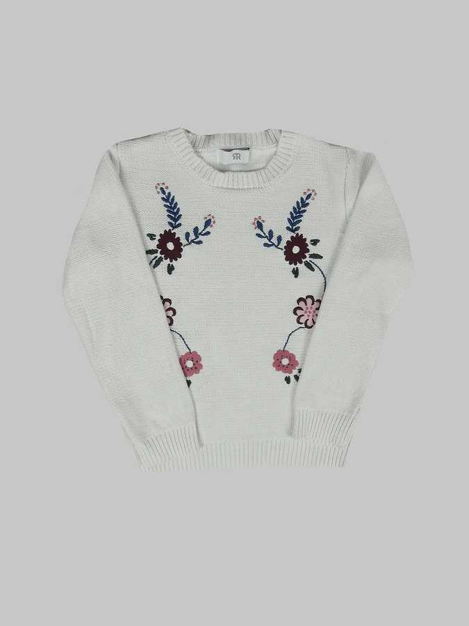 Pull fille 5 ans LA REDOUTE 0