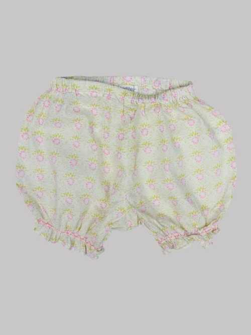 Bloomer fille 6 mois <br> BOUT'CHOU