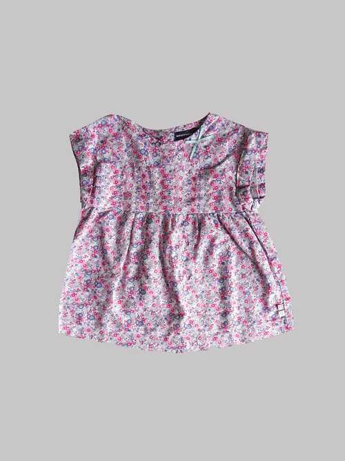 Blouse ML fille 2 ans SERGENT MAJOR