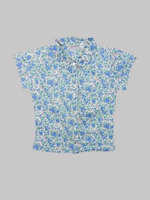 Chemise fille 3 ans <br> ACANTHE