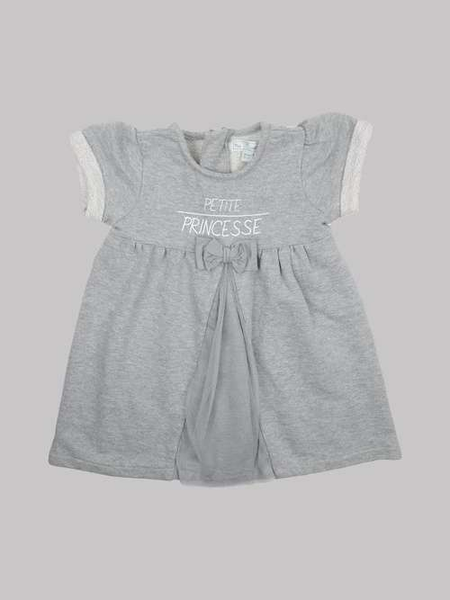 Robe fille 18 mois <br> MES P'TITS CAILLOUX
